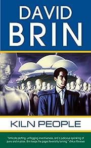 Kiln People (The Kiln Books) av David Brin