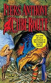 Cube Route (Xanth, No. 27) de Piers Anthony
