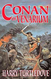 Conan of Venarium av Harry Turtledove