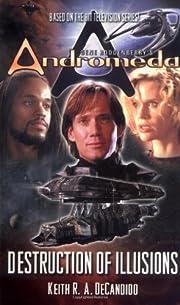 Gene Roddenberry's Andromeda: Destruction of…