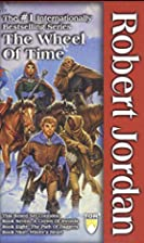 The Wheel of Time (Boxed Set #3) by Robert…