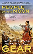 People of the Moon by W. Michael Gear