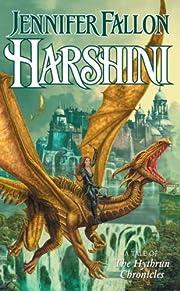 Harshini (The Hythrun Chronicles, Book 3) de…