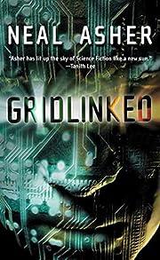 Gridlinked (Ian Cormac, Book 1) af Neal…