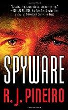 Spyware by R. J. Pineiro