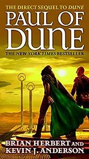 Paul of Dune af Brian Herbert