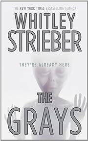 The Grays de Whitley Strieber