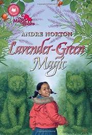 Lavender-Green Magic (The Magic Books) –…
