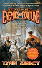 Thieves' World: Enemies of Fortune by Lynn…