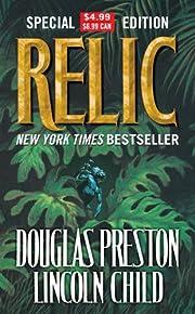 Relic de Douglas Preston