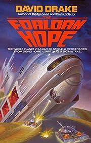 The Forlorn Hope von David Drake