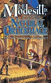 Natural Ordermage (Saga of Recluce) af L. E.…