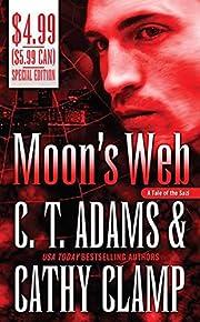 Moon's Web (Tales of the Sazi, Book 2) af C.…