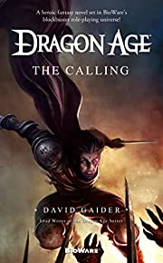 Dragon Age: The Calling – tekijä: David…