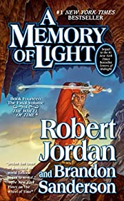 A Memory of Light: Book Fourteen of The…