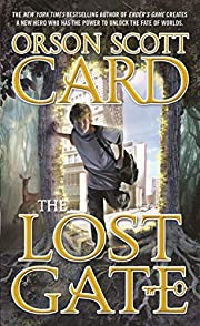 The Lost Gate av Orson Scott Card