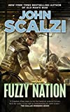 Fuzzy Nation (Misc)