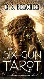 The Six-Gun Tarot (Golgotha) – tekijä: R.…