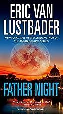 Father Night: A Jack McClure Novel (Jack…