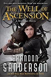 The well of ascension – tekijä: Brandon…