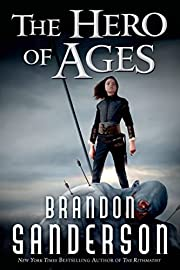 The Hero of Ages: A Mistborn Novel…