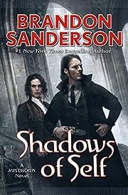 Shadows of Self: A Mistborn Novel (Mistborn,…