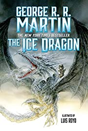 The Ice Dragon por George R. R. Martin