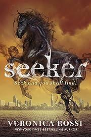 Seeker (Riders) – tekijä: Veronica Rossi