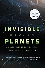 Invisible planets : contemporary Chinese…