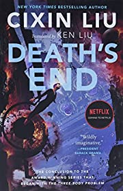 Death's End (The Three-Body Problem Series,…