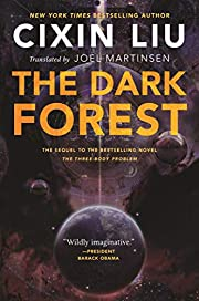 The Dark Forest (Remembrance of Earth's…