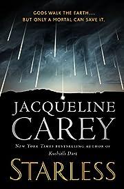 Starless de Jacqueline Carey