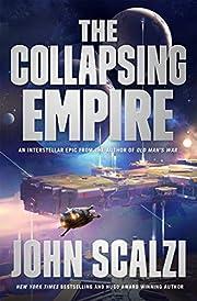 The collapsing empire de John Scalzi