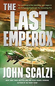The Last Emperox (The Interdependency, 3)…