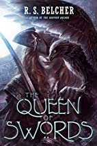 The Queen of Swords (Golgotha) by R. S.…