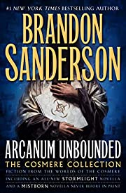 Arcanum Unbounded: The Cosmere Collection…