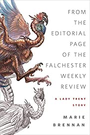 From the Editorial Page of the Falchester…