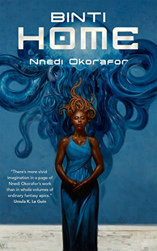 Home (Binti, #2) by Nnedi Okorafor