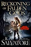 Reckoning of Fallen Gods (A Tale of the Coven)