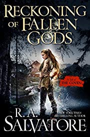 Reckoning of Fallen Gods: A Tale of the…