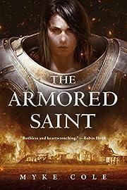 The Armored Saint (The Sacred Throne) av…