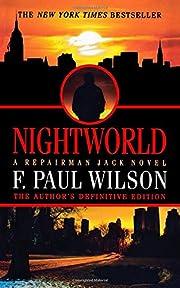 Nightworld: A Repairman Jack Novel…