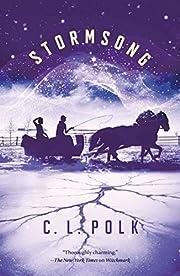 Stormsong (The Kingston Cycle, 2) de C. L.…