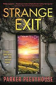 Strange Exit av Parker Peevyhouse