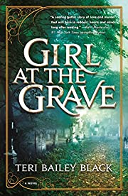 Girl at the Grave av Teri Bailey Black