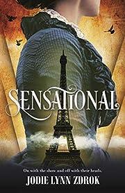 Sensational (Spectacle) av Jodie Lynn Zdrok
