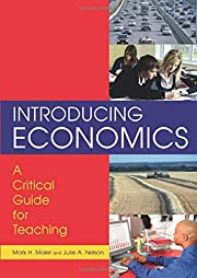Introducing Economics: A Critical Guide for…