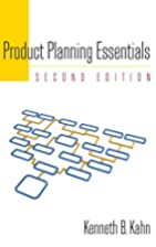Production Planning Essentials by Kenneth B.…