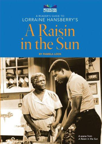 A Raisin in the Sun written by Lorraine Hansberry