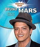 Bruno Mars : singer and songwriter / Kristen Rajczak Nelson